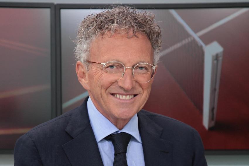 Il en est l'ambassadeur : Nelson MONFORT cautionne le projet « Terre de jeux » porté par Yonne 2024