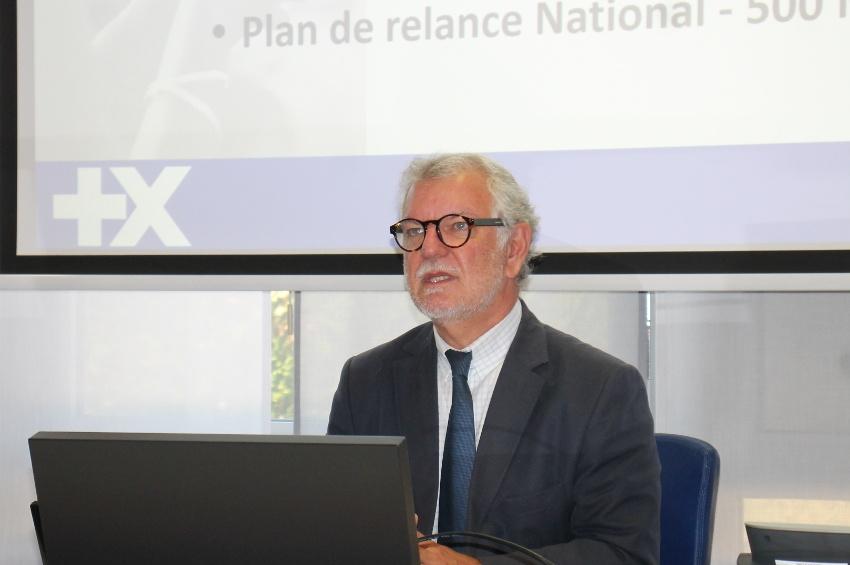 L'indéfectible soutien au territoire : la Banque Populaire BFC consacre plus d'un milliard d'euros à la relance…
