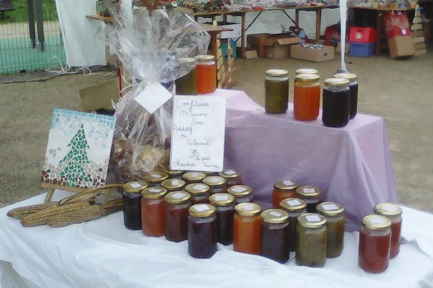 Le marché de Gy l'Evêque accueillera les chalands ce dimanche…