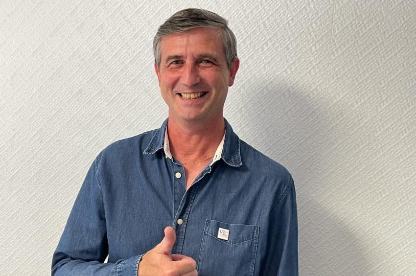 """Elections consulaires : Jean-Pierre RICHARD accumule les kilomètres pour convaincre la grande """"famille"""" des artisans"""