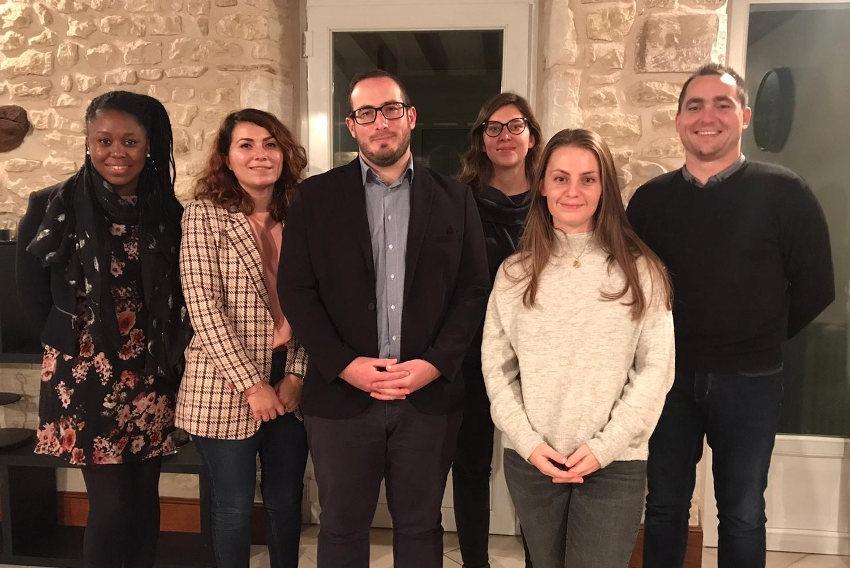 L'inertie n'est pas leur credo : la Jeune Chambre Economique d'Auxerre en mode énergique !