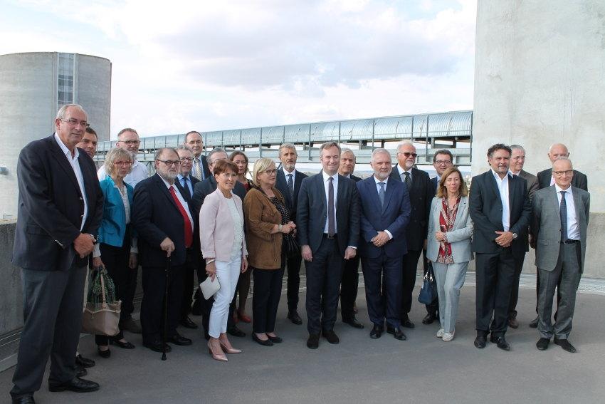 Les ambassadeurs français, nouveaux chefs de file de l'économie diplomatique…