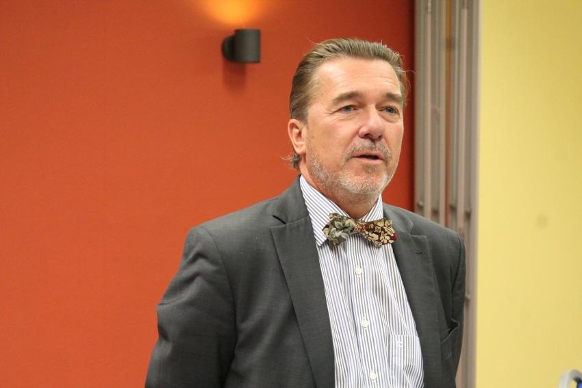 Vincent PICQ (Entreprendre Bourgogne) : « les réseaux attirent pour leur engagement identitaire… »