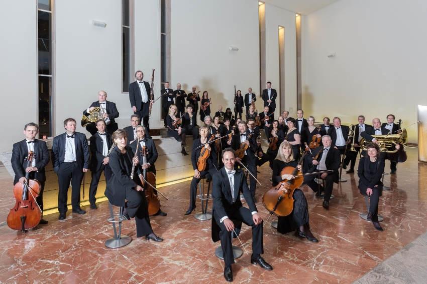 L'œuvre de Mozart et de Beethoven inspire l'Orchestre Dijon Bourgogne : le souffle enchanteur du printemps…