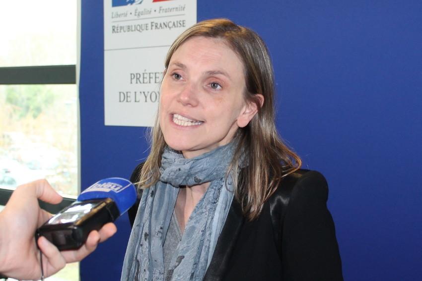 Agnès PANNIER-RUNACHER en appelle à la responsabilité des consommateurs auprès du commerce de proximité…
