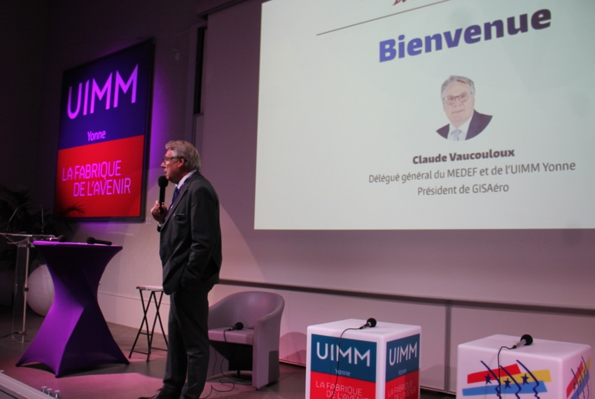 La Maison de l'Entreprise renoue avec les évènements économiques : the show must go on !