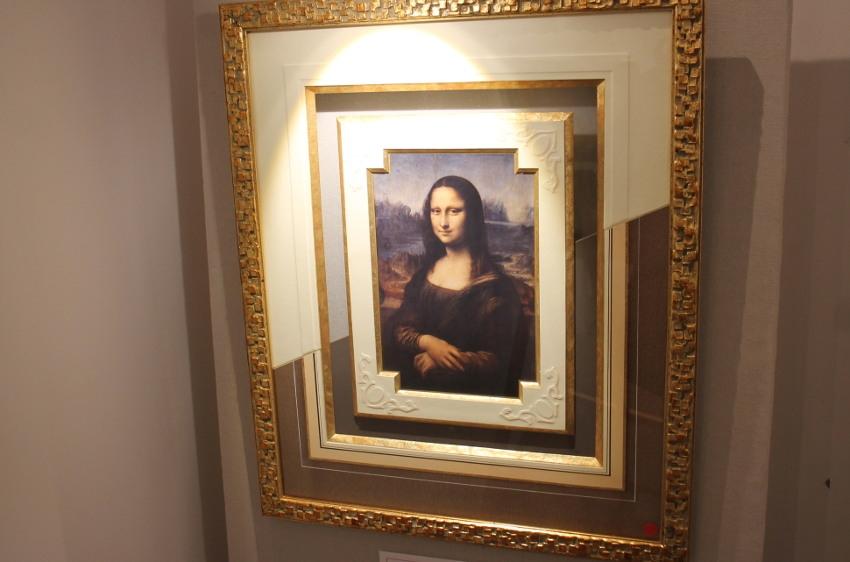 L'exposition est visible jusqu'au 10 octobre à Gurgy : l'artisanat d'art se sublime pour le plaisir des yeux