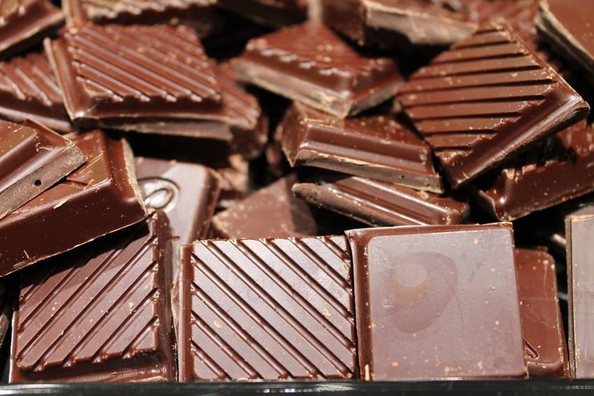 Le « 001 » de la Maison Pascal CAFFET : une nouvelle recette de chocolat à la noblesse intérieure…