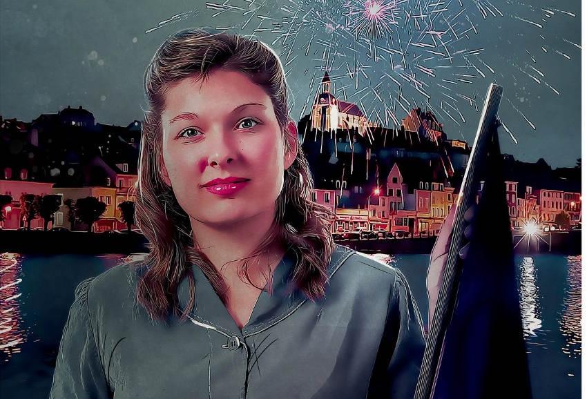 Animations festives et devoirs de mémoire : la Ville de Joigny va être submergée par ce désir fou de liberté