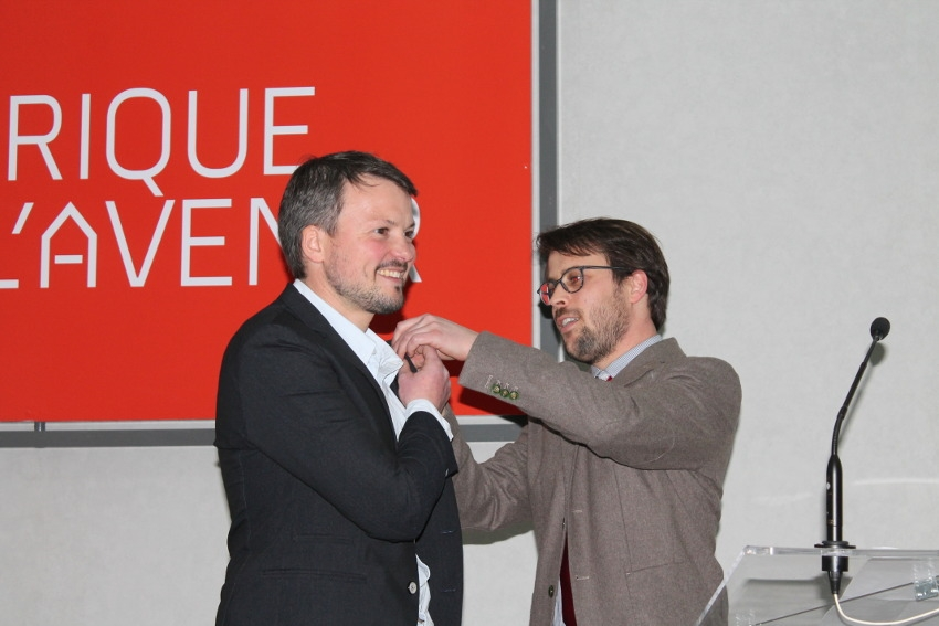 La Jeune Chambre Economique change de présidence à Auxerre mais maintient la ligne de ses actions sociétales
