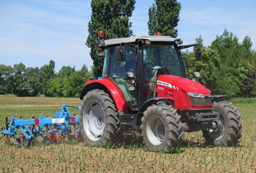 Le relay-cropping dévoile ses mystères : les agriculteurs innovants sont dans le feu de l'action !