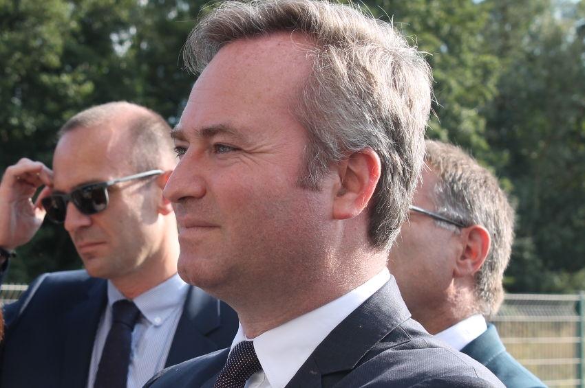 552 millions d'euros de prêts garantis destinés à la filière touristique : l'annonce faite par Jean-Baptiste LEMOYNE…