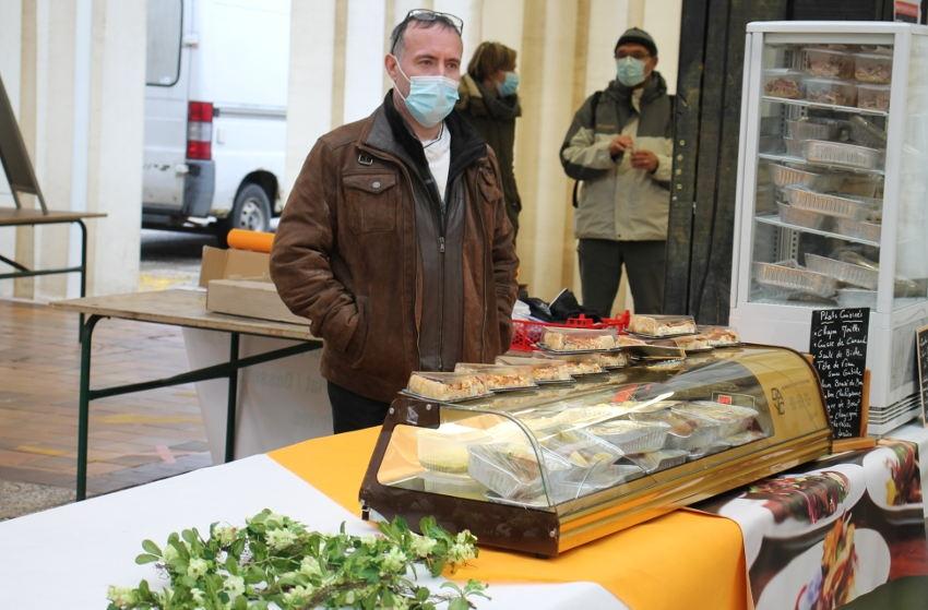 « Place aux Restos » peine à trouver sa clientèle : une denrée rare pour sept valeureux restaurateurs mobilisés…