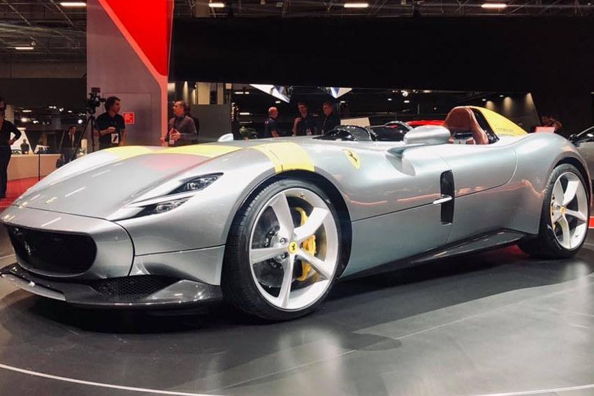 Le Mondial de l'Auto et EQUIP Auto se rassemblent : vivement octobre 2022 au « Paris Automotive Week » !