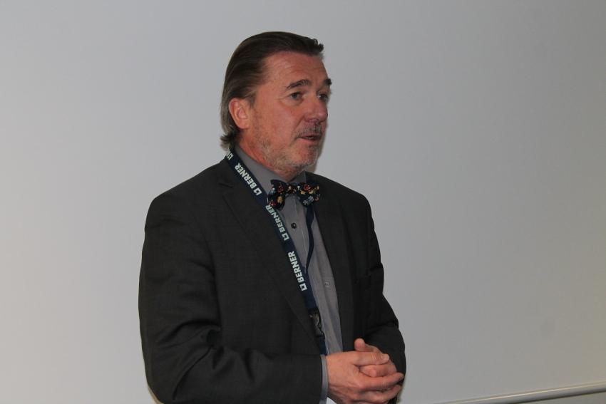 Vincent PICQ (ENTREPRENDRE Bourgogne) : « Le réseau agira toujours en soutien aux entreprises… »