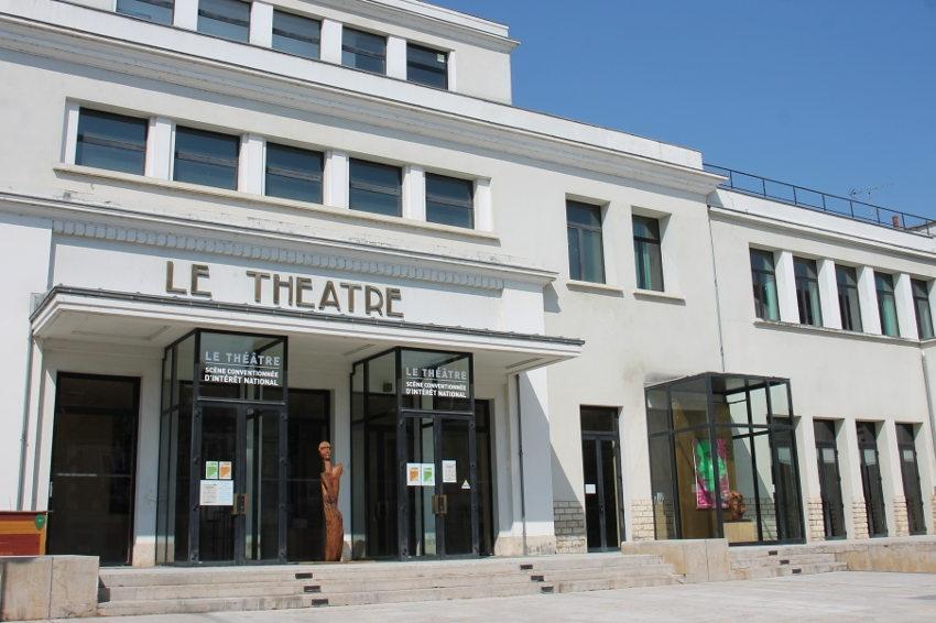 Coup de théâtre à Auxerre : le site rouvre ses portes pour quatre représentations !
