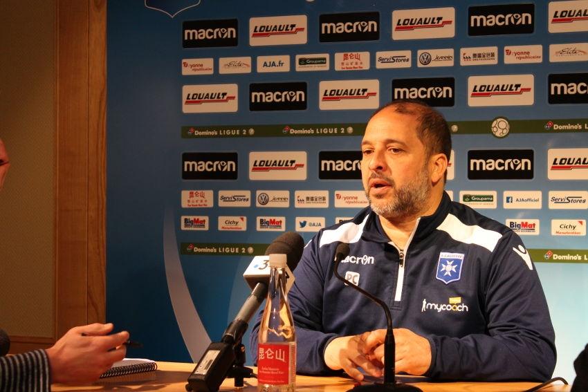 Pablo CORREA s'inscrit dans la durée à l'AJ Auxerre : l'aventure se poursuit avec la prolongation de son contrat…