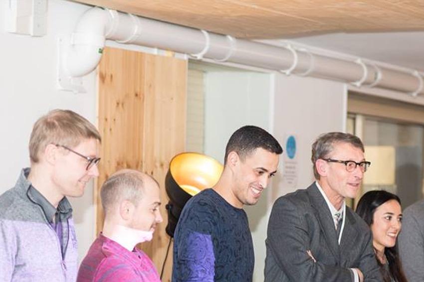 Le BGE Club mobilise une quarantaine d'entrepreneurs autour d'un speed meeting business