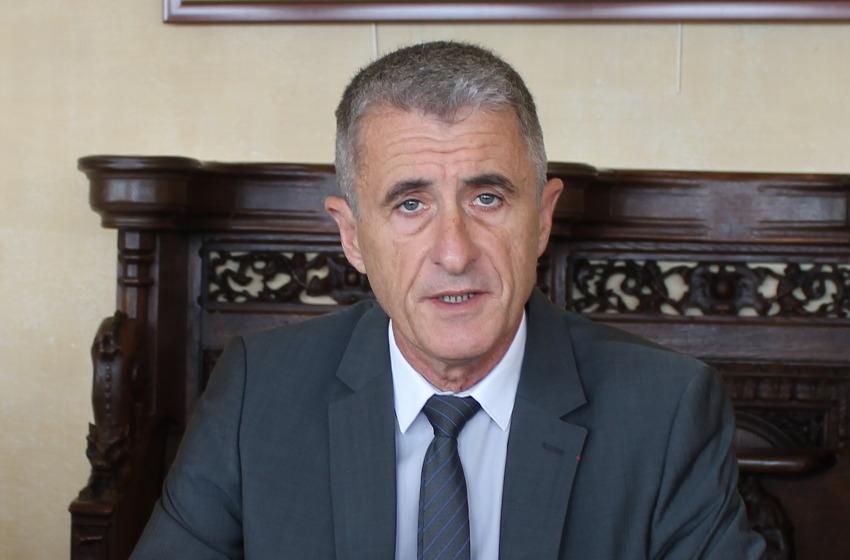 Sécurité routière : le préfet Patrice LATRON délivre un carton rouge aux automobilistes de l'Yonne