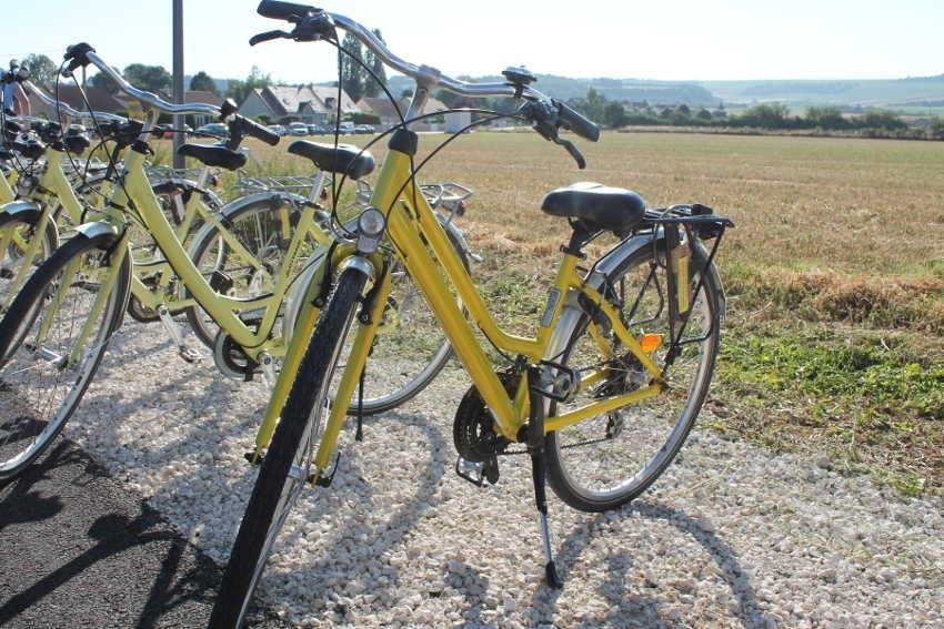 « Coup de pouce au vélo » : la Chambre de Métiers et de l'Artisanat ne freine pas les initiatives !