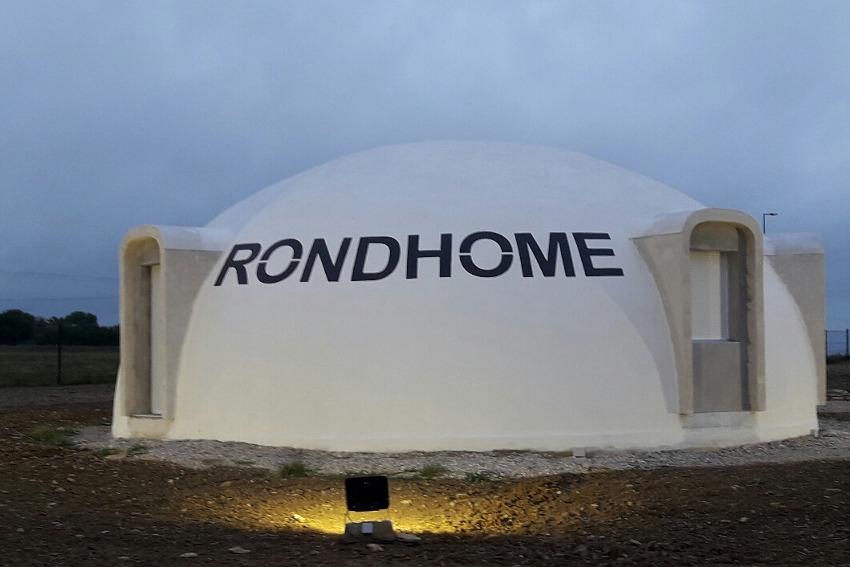 ROND HOME espère lever de juteux contrats au Moyen-Orient et aux Etats-Unis