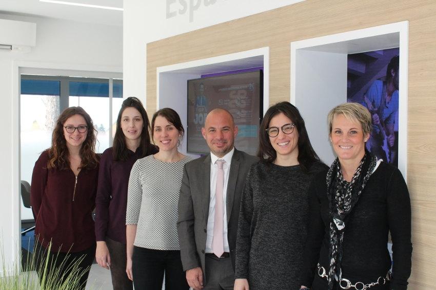 La Banque Populaire Bourgogne Franche-Comté optimise le meilleur du physique et du digital au profit de sa clientèle