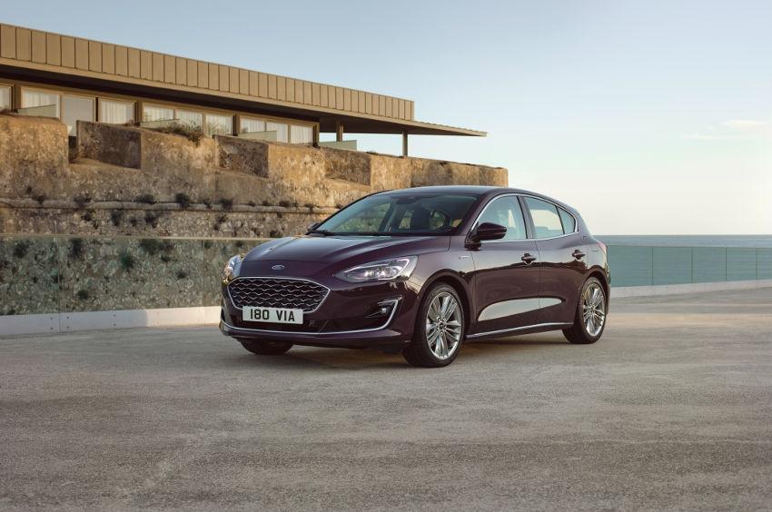 Ford Focus : une quatrième génération fidèle à une antériorité patrimoniale de vingt ans
