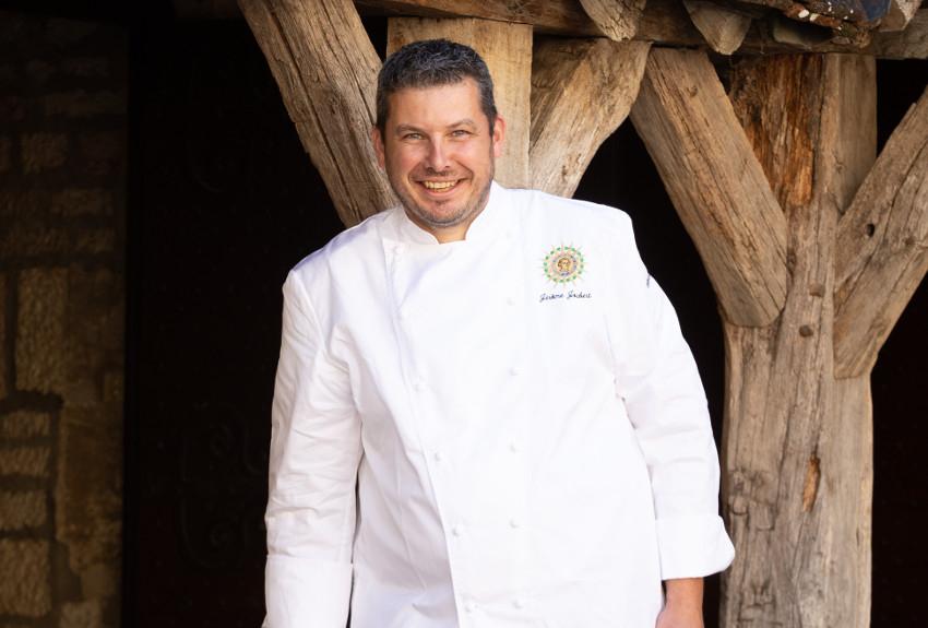 Primé aux mondiaux de l'œuf en meurette : le chef du Rive Gauche Jérôme JOUBERT fertile en créativité culinaire