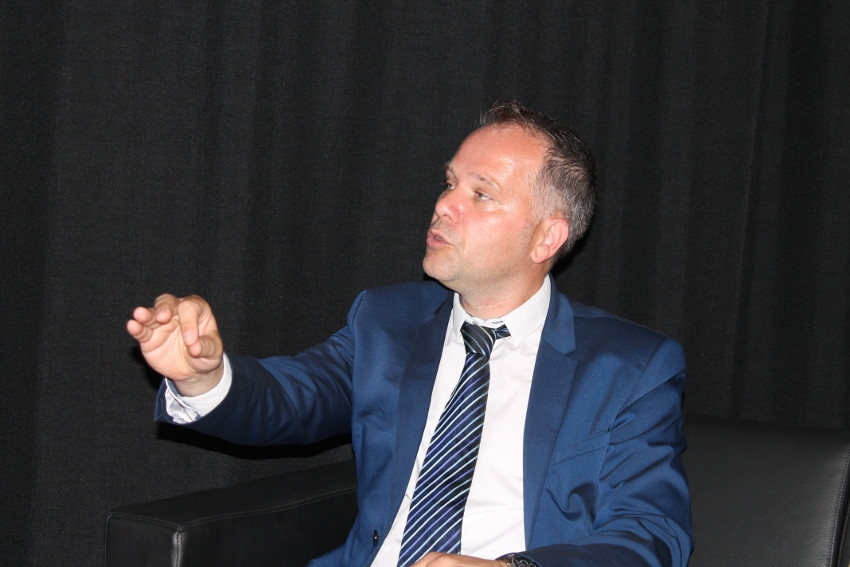 Sébastien FUENTES (directeur adjoint de Centre France Parc Expo) : « Simplifions la démarche de l'organisateur en modélisant des packages… »