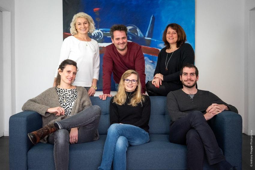 Une levée de fonds d'1,5 million d'euros pour PAPYHAPPY qui se sent pousser des ailes vers l'Europe…