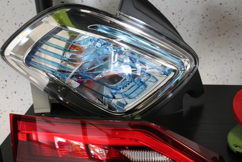 Des feux arrière synonymes de bond avant pour la PME : BOUDIN SAS optimise ses potentialités dans l'automobile