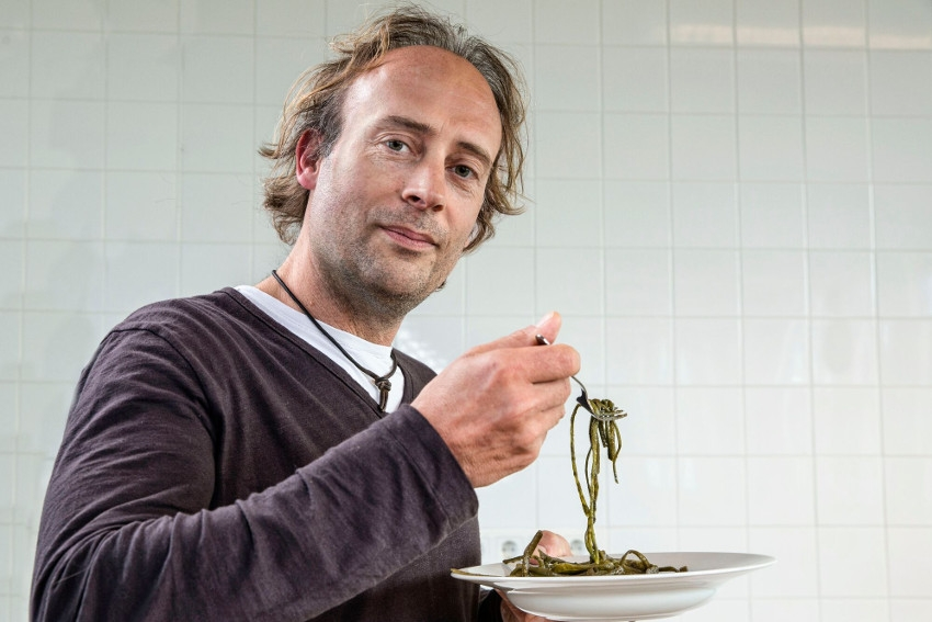 Le lard d'algues s'invite sur le marché français grâce à SEAMORE…