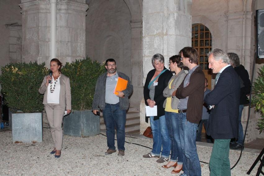 La « Quintessence » des acteurs du spectacle vivant de la région Grand-Est se retrouve à Auxerre…