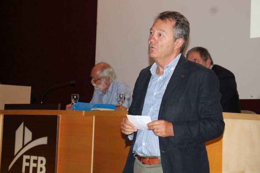 Un webinaire sur les difficultés financières des entreprises : Alain PEREZ (CCI) en appelle à l'anticipation