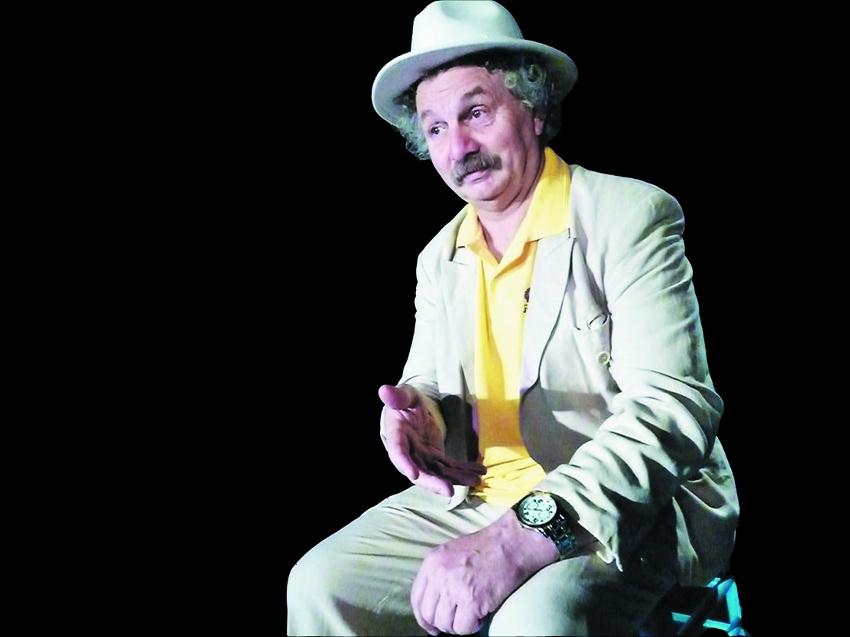 L'humour de CHRAZ s'installe pour deux représentations à La CLOSERIE : pour en finir avec…les pauvres !