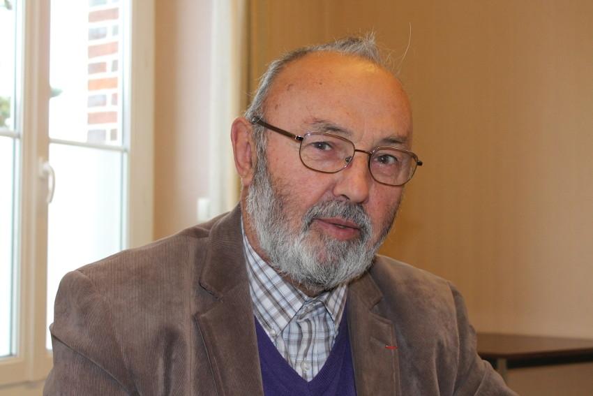 Le projet de fermeture de l'Ecole vétérinaire consterne l'édile de CHAMPIGNELLES Jacques GILET…