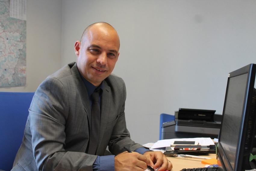 Laurent GUEIT (Banque Populaire BFC) : « CyberPlus reste l'une des applications mobile préférées des Français… »