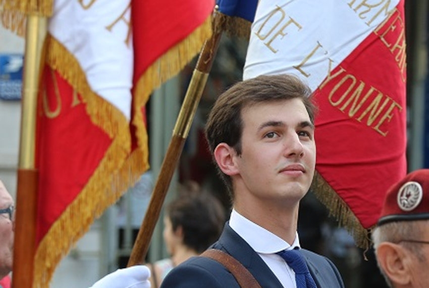 Thomas MONARCHI-COMTE (AGIR 89) : « La jeunesse aspire à davantage de pragmatisme en France… »