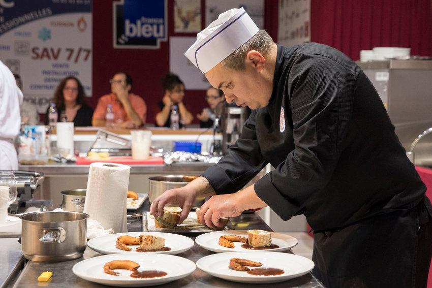 Carton plein pour Dijon CONGREXPO après la 88ème Foire internationale et gastronomique !