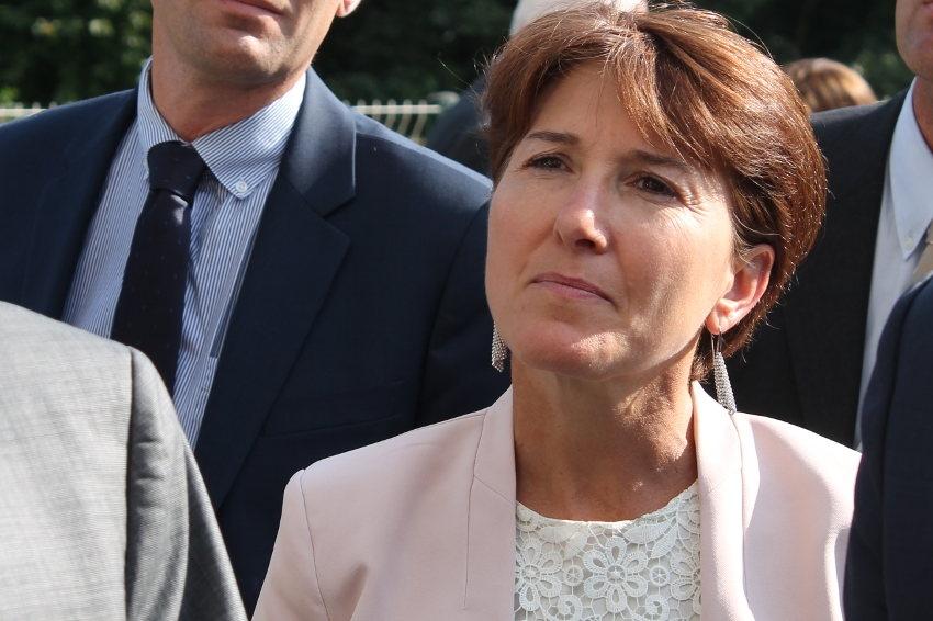Michèle CROUZET interpelle Eric DUPOND-MORETTI : la députée réclame des moyens humains au tribunal de Sens
