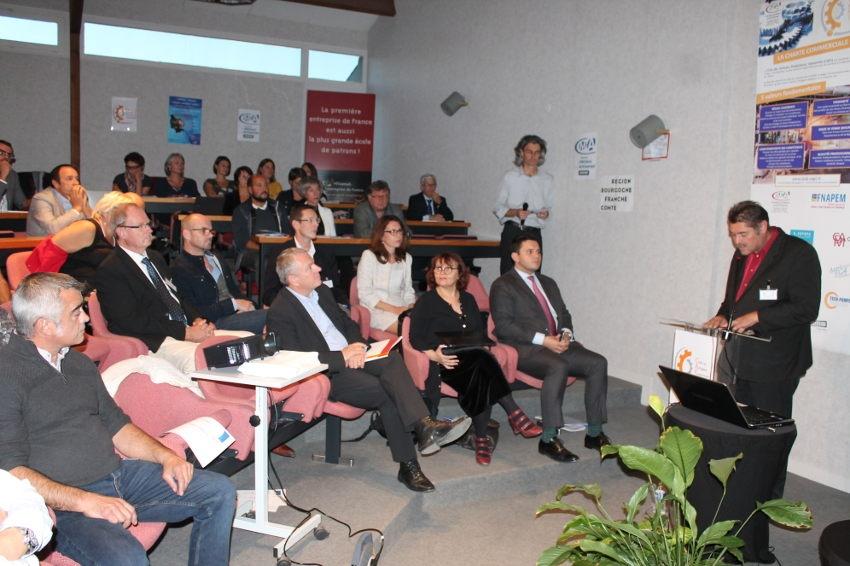 Le club des artisans producteurs industriels se réunira le 24 septembre : le CAPI n'est pas fini !