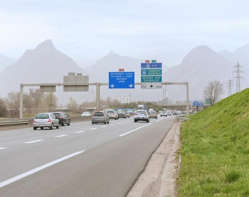 La hausse des prix sur les autoroutes engendre de nombreux aménagements