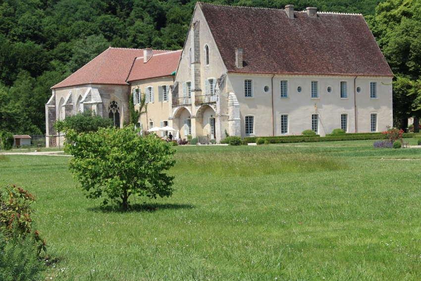 L'Abbaye de REIGNY pense déjà aux investissements à venir…