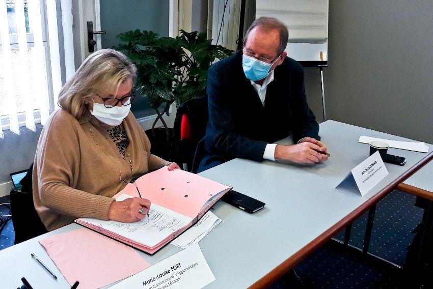 Une nouvelle ère commence pour les milieux industriels du Sénonais avec le soutien renforcé des pouvoirs publics