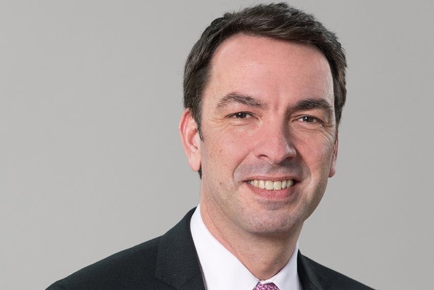 Le come-back d'Emmanuel VEY au Crédit Agricole de Champagne-Bourgogne : il est nommé directeur général