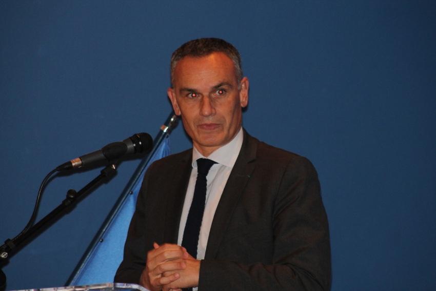 Arnaud DANJEAN (LR) : « Donnons aux forces armées les moyens de se régénérer face aux enjeux stratégiques de demain… »