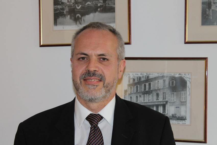 Professionnaliser la structure : un enjeu nécessaire pour le nouveau président de l'AFD BFC Frédéric COLLADANT…
