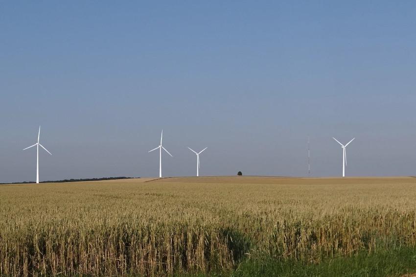 Investir dans l'éolien : EDF Renouvelables en offre l'opportunité pour la construction du parc du Télégraphe