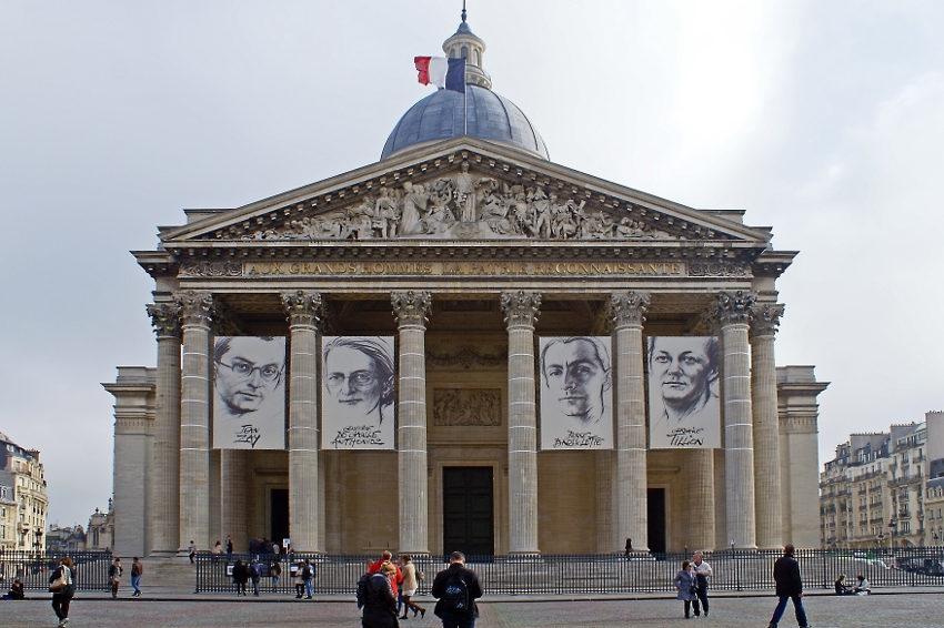 Droit des femmes : le souvenir d'Olympe de GOUGES doit être réhabilité, accordons-lui le Panthéon !
