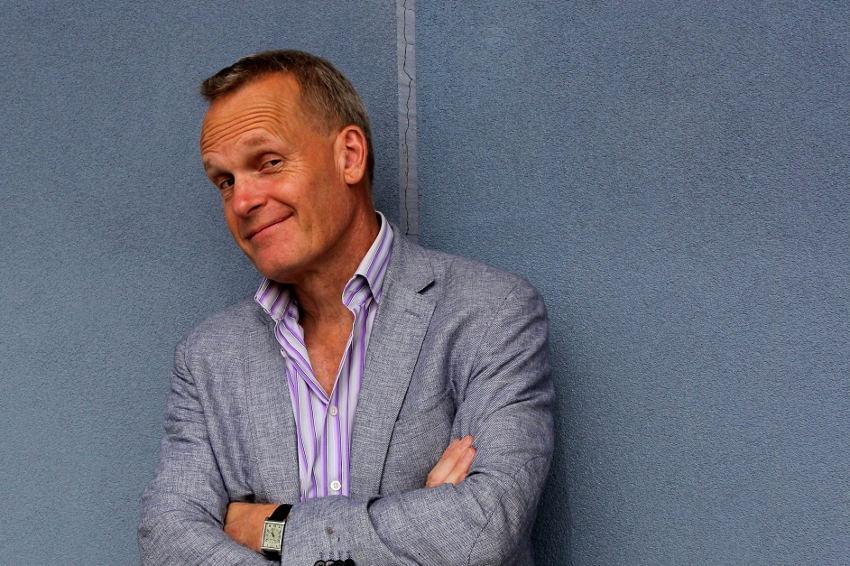 33ème Concours des Vins de Chablis : le critique anglais Tim ATKIN, président de jury éclairé…